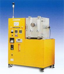 超高真空用 脱ガス処理装置